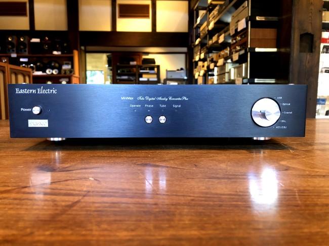 Eastern ElectricMiniMaxDac / D80